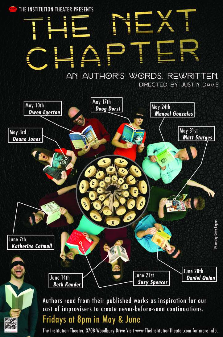 NextChapter-poster
