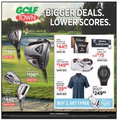 Golfsmith Dad 3