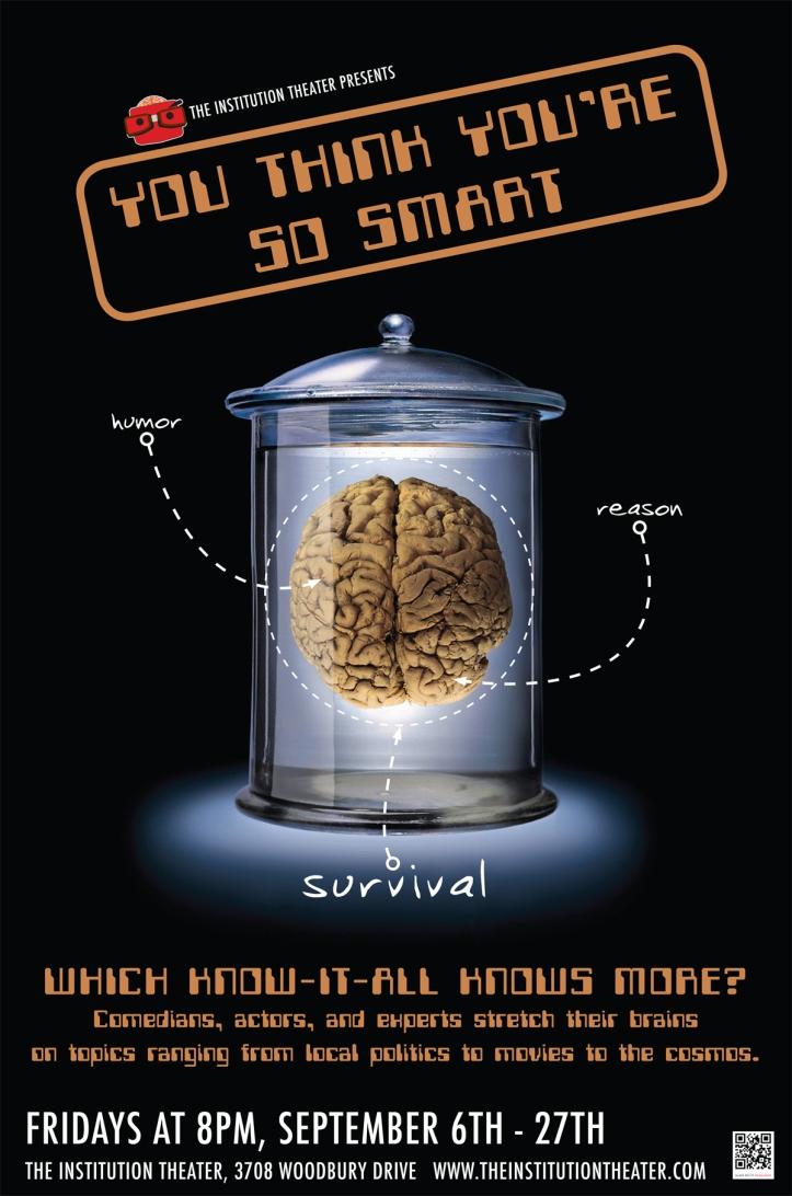 SoSmart-Poster